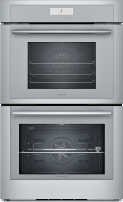 "Thermador 30"" Masterpiece Wall Oven w/ Steam - Combo"