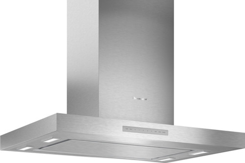 "Thermador 36"" Masterpiece Low Profile Island Hood - 600CFM"