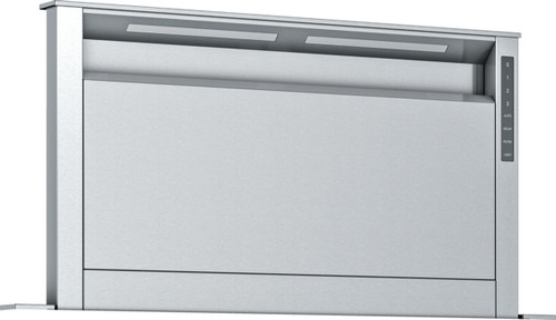 """Thermador 36"""" Masterpiece Downdraft w/ 18"""" Rise"""