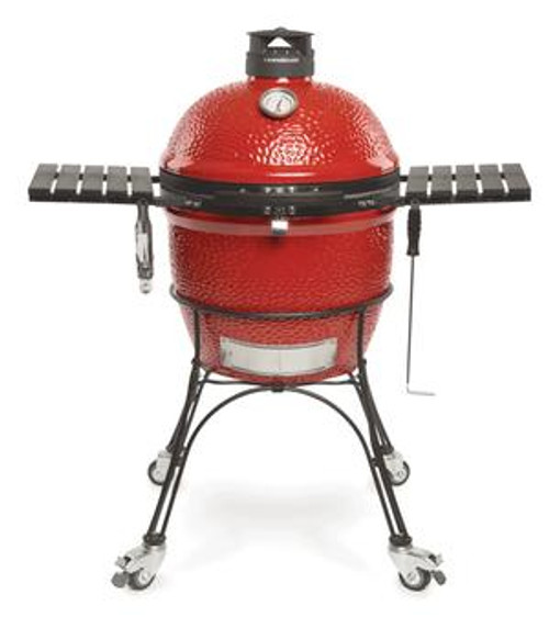 BARBEQUE - KAMADO JOE - Classic Joe II w/ Cart