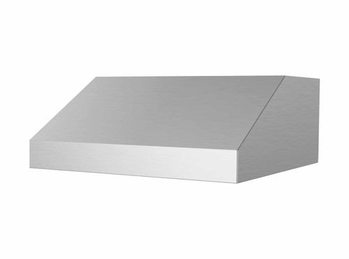 BlueStar Pro Series - Low Profile Wall Hood