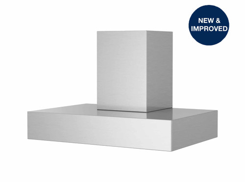 BlueStar Designer Series - Manhattan Wall Hood