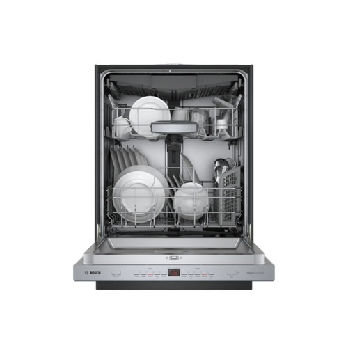 Bosch 500 Series Pocket Handle Dishwasher w/ AutoAir