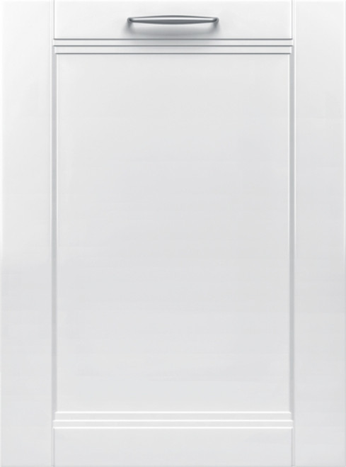 Bosch Benchmark Series Custom Panel Dishwasher w/ CrystalDry