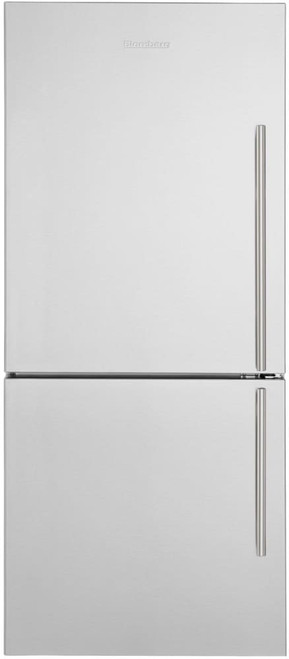 "Blomberg 30"" Freestanding Fridge - Left Hinge"
