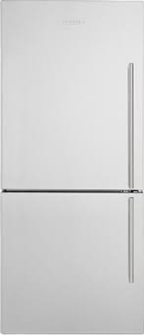 "Blomberg 30"" Freestanding Fridge w/ Ice Maker - Left Hinge"