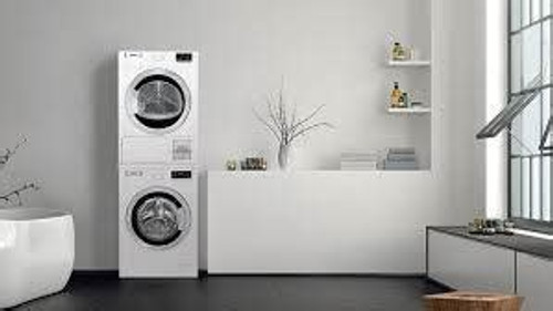 Blomberg Laundry Pair - Front Load Washer & Heat Pump Dryer