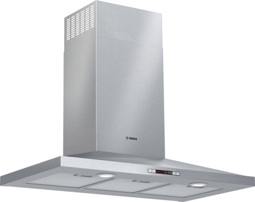 "Bosch 36"" 300 Series Chimney Wall Hood"