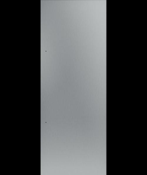 "Bosch Refrigeration 30"" Flush SS Panel"