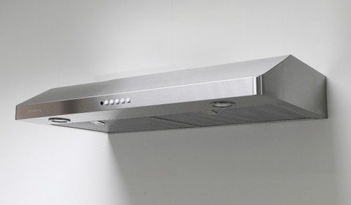 "Faber Levante II Plus 36"" Under Cabinet Hood"