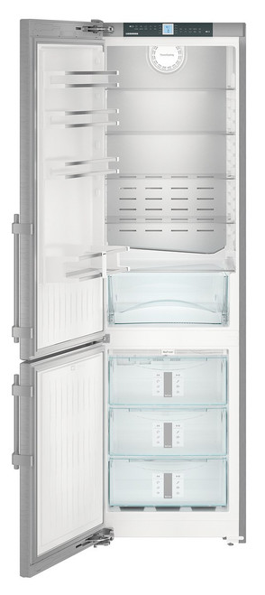 "Liebherr 24"" Freestanding Premium Fridge/Freezer"