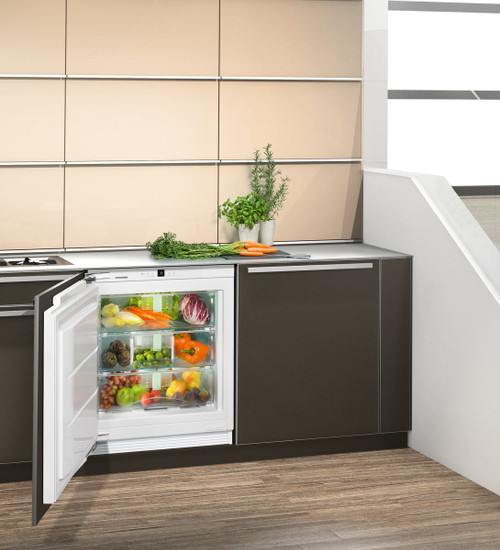 "Liebherr 24"" Integrated Under Counter Refrigerator w/ BioFresh"