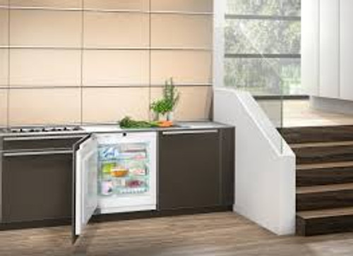 "Liebherr 24"" Integrated Under Counter Freezer"