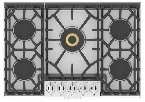"Hestan 30"" Gas Cooktop"