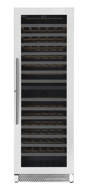 "Cavavin 24"" Dual Zone Wine Tower"