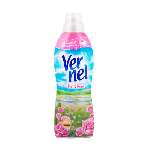 Vernel Fabric Softener - Wild Rose