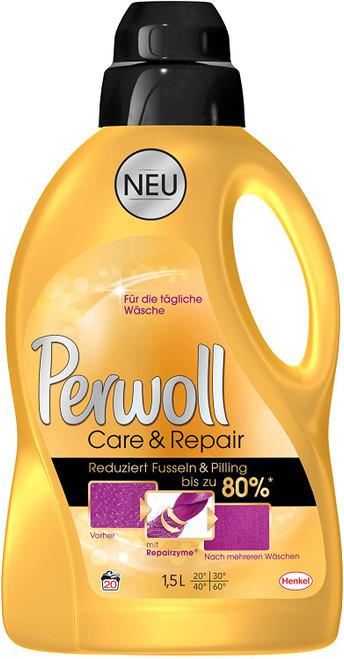 Perwoll Liquid Detergent Care & Repair