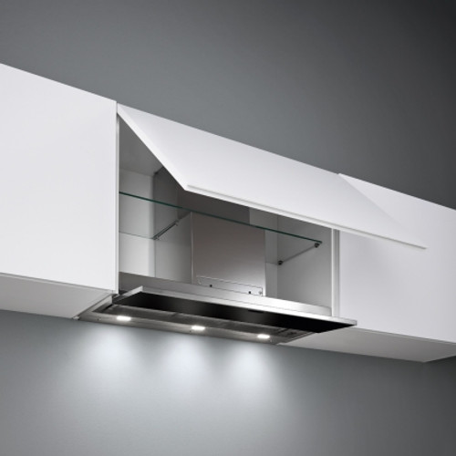"Falmec Move 36"" Undercabinet Pull-Out Hood"