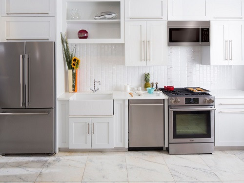 Blomberg Kitchen Suite 2