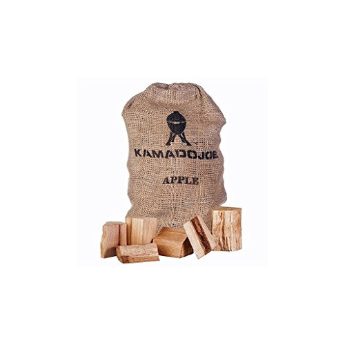 KAMADO JOE - Chunks Apple (10 lbs)