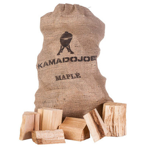 KAMADO JOE - Chunks Maple