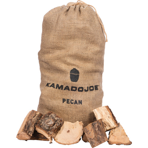 KAMADO JOE - Chunks Pecan (10 lbs)