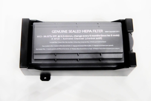 Nilfisk Central Vacuum Hepa Filter Kit -SV8016LED