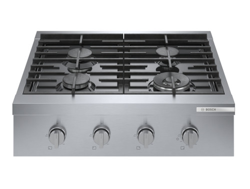 "Bosch 30"" Gas 800 Series Rangetop"