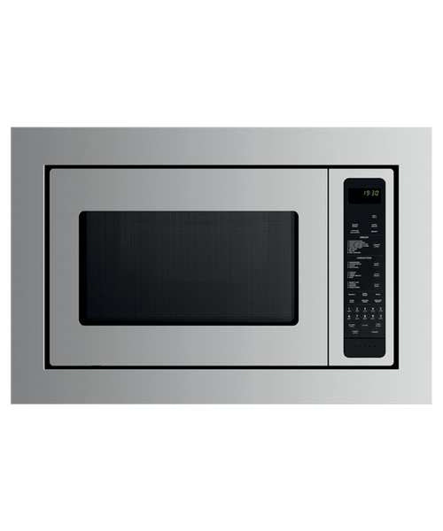 Fisher & Paykel Convection Microwave