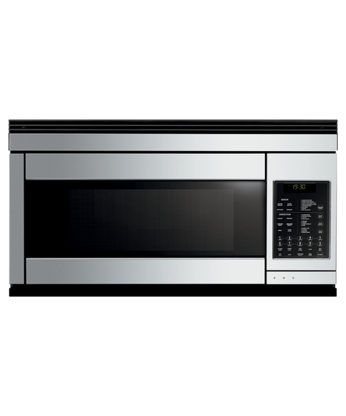 Fisher & Paykel Convection OTR Microwave (Over The Range)