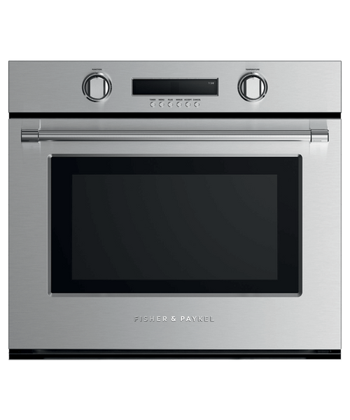 "Fisher & Paykel 30""Professional Wall Oven"