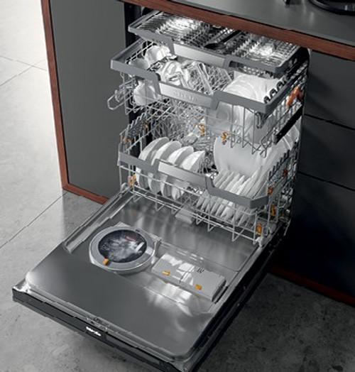 Miele Dishwashers
