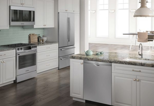 Bosch Kitchen Suites - 2