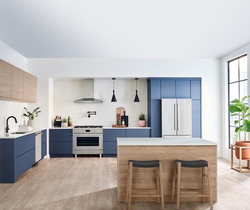 Bosch Kitchen suites - 4