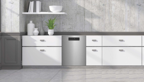 Blomberg Dishwasher Rebate
