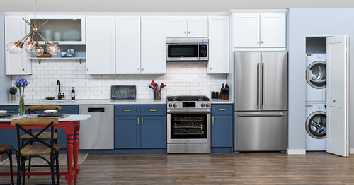 Blomberg Kitchen Package Mail-In Rebate
