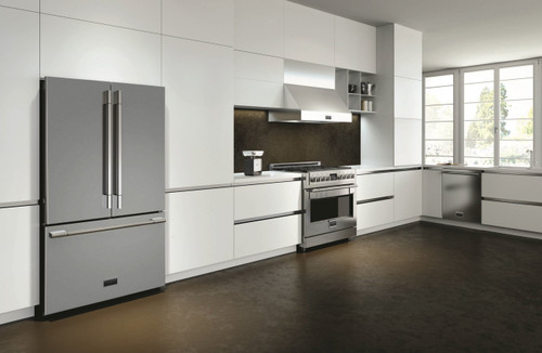 Fulgor Milano Kitchen Suite $500 INSTANT REBATE