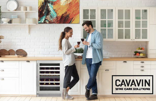 Cavavin Gift With Purchase Promotion