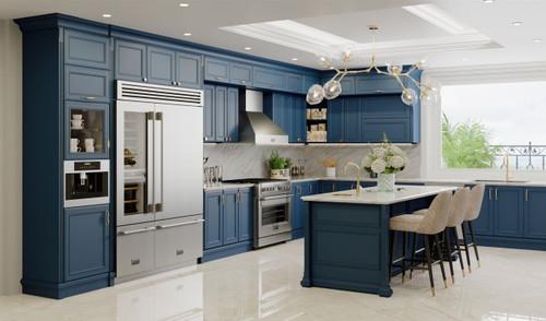 Fulgor Milano Kitchen Suite