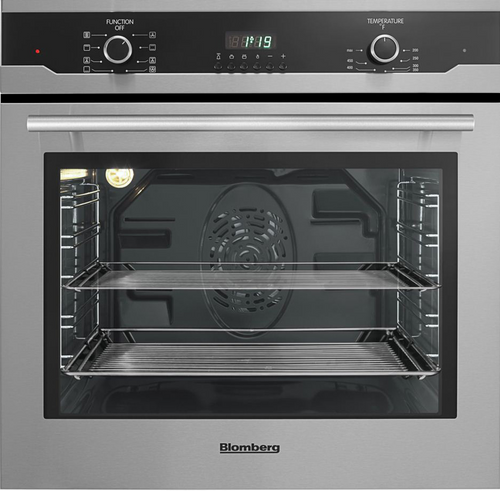 """Blomberg 24"""" wall oven BWOS24110SS"""
