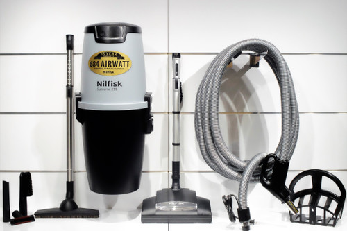 Nilfisk Supreme 250 Complete Package