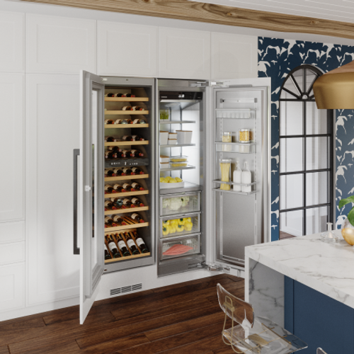 Liebherr Save 15% SPRING Your Kitchen To Life Sale