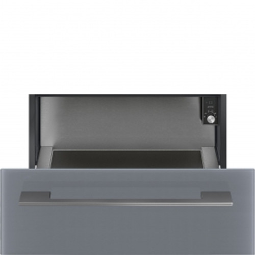"Smeg 30"" Linea Design Warming Drawer"