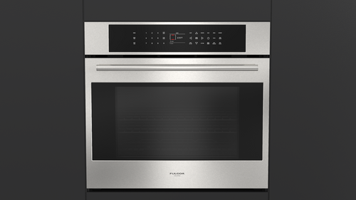 "Fulgor Milano 30"" 700 Series Built-in Oven - SS"