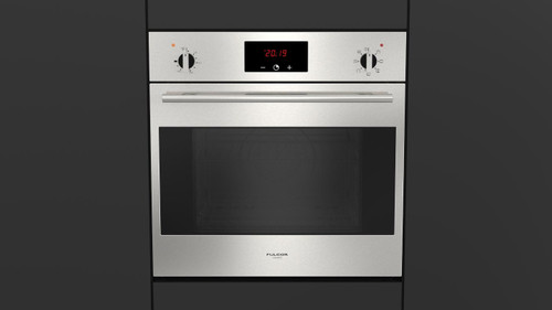 "Fulgor Milano 24"" 100 Series Built-in Oven"