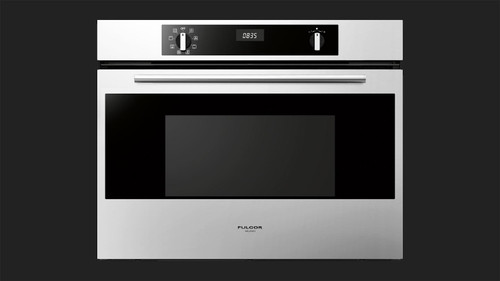"Fulgor Milano 30"" 100 Series Built-in Self-clean Oven"