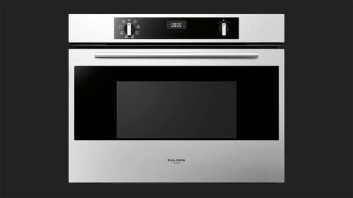 "Fulgor Milano 30"" 100 Series Built-in Self-clean Oven"