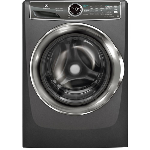 Electrolux 5.1 Cuft Steam Washer