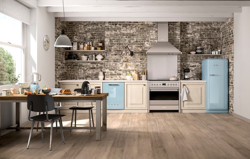 SMEG - Great Things Come in Three's