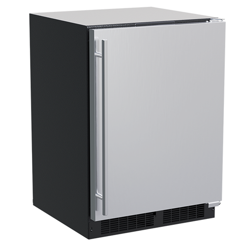 """Marvel 24"""" Refrigerator Freezer (Door Options)"""